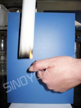 Melamine foam fire retardancy-5