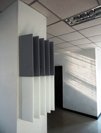 Sinoyqx Melamine Foam Sound Containment System For Anechoic Chambers Application Sinoyqx Blogs