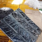 Thermal insulation Cold Resistant and Sound Absorbing for Train (3)