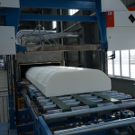 SINOYQX MELAMINE FOAM PRODUCTION LINES (1)
