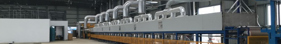 YARQUENXER MELAMINE FOAM PRODUCTION LINES (3)