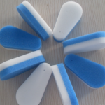 Kitchen Scrubber EP Magic Eraser Sponge (2)