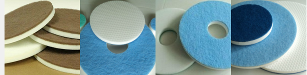 SINOYQXFloor Pad Magic Eraser Sponge