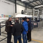ayvaz-yalitim-teknolojileri-san-tic-a-s-visited-sinoyqx-for-melamine-foam-agency-in-turkey-2