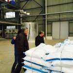 ayvaz-yalitim-teknolojileri-san-tic-a-s-visited-sinoyqx-for-melamine-foam-agency-in-turkey-4